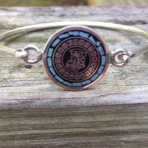 Jewelry - Sleeping Beauty Turquoise Aztec/Mayan